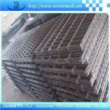 Malla soldada con autógena del acero inoxidable con el informe del SGS usado en agricultura