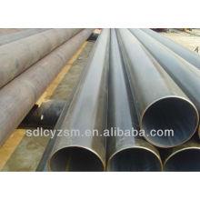 Tuyau et tube en acier soudés au carbone ERW