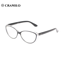Fashion cheapest China made branded optical glasses