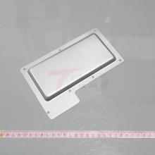 Estampagem de peças dos serviços de prototipagem rápida de chapa metálica