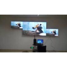 Wandhalterung Schmale Lünette Unregelmäßige Splicing Screen LCD Videowand Monitor