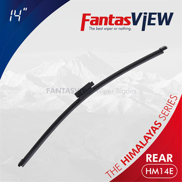 The Himalayas Series BMW 3 Rear Wipers