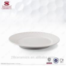 wholesale enamel tableware, antique flatware cheap plate chargers