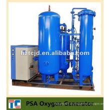 Industrielle Sauerstoffgasanlagen PSA System China Manufacture