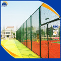 new produce Galvanized chain link fence