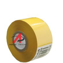 gold color 30mm*100m Hot Stamping Foil /hot coding ribbon
