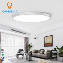 Popular 70w Indoor led ceiling lighting lamp,PVC Round Shape Modern Led Ceiling Lights For bedroom Living Room
