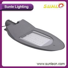 Black Gray Adjustable Aluminium Body LED Street Light (SLRF28)