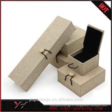 Yonghua bon prix et boîte de papier carré de qualité supérieure