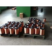 Fil d'acier plaqué de cuivre (CCS) chaud