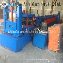 Máquina formadora de rolos C totalmente automática (AF-C80-300)