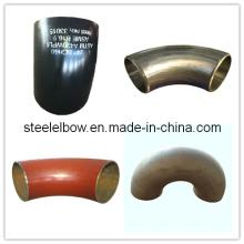 Raccords de tuyauterie en acier des raccords en acier haute qualité