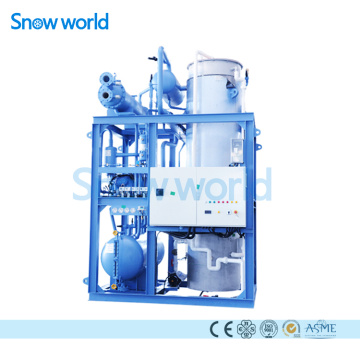 Snow world 20T Tube Ледогенератор