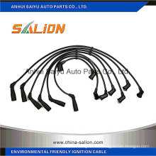 Câble d'allumage / fil d'allumage pour Mitsubishi Pajero SL-2601