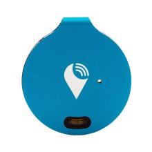Localizador de rastreador anti-lost para telefone, chave, animais de estimação e carteira-azul