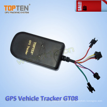 Cheap $35 GPS Car Tracking Device, Real-Time Tracking Gt08-Ez