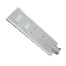 All in One intégré solaire LED Street Light 40W