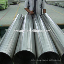 Hot-sale high quality duplex stainless steel pipe