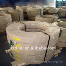Fita de alumínio 3004 usada na lata / vasilha / tanque