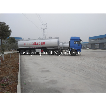 30-50CBM 3 sumbu fuwa Oil carrier