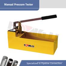 HSY30-5 Tragbare manuelle Druckprüfpumpe zu verkaufen