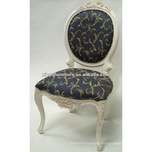 French wooden dining chairXD1007