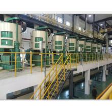 Machine de presse d'huile d'arachide
