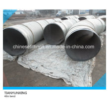 API 5L X60 5D Seamless Carbon Steel Pipe Bend
