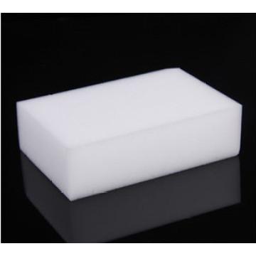 Clean Melamine Sponge of Dishes