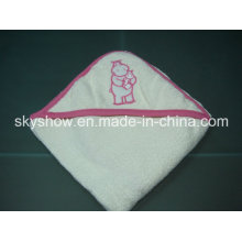 Kids Hooded Cotton Towel (SST0303)