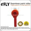 Seamless paint roller kit Paint runner