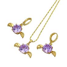 Amostra grátis Valentine's Gift Angel Jewelry Set (60735)