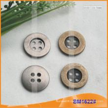 Zinc Alloy Button&Metal Button&Metal Sewing Button BM1622