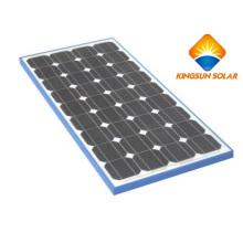 90W Unconventionality Small Power Mono-Crystalline Photovoltaic Solar Modules