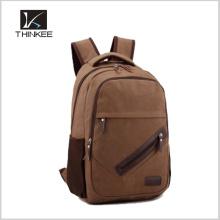 Sac à dos de sac d'école personnalisé / clair sac à dos en gros / fabricants de sac à dos Chine