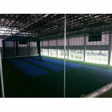 Maunsell International Revestimento de PVC de alta qualidade para Cricket Court Indoor / Outdoor in Roll