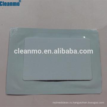 Чистка Mnaufacturer Универсальные карты/читательский билет/ банкомат/POS/ID карты принтера 50шт CR80 карты/коробка