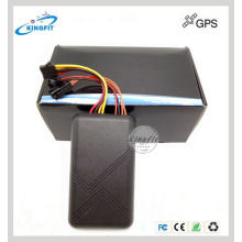 Venda Promocional Vehical GPS Tracker