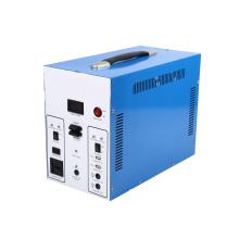 Portable Solar Generator Computer