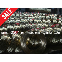 High Carbon Black Annealed Steel Wire