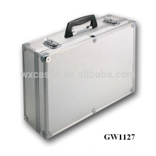 strong aluminum eminent suitcase from China factory