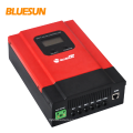 High quality Bluesun power inverter 48v small charger control mppt charge controllers 20a 50a 60a 12v