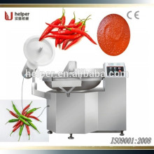 Chilli paste making machine