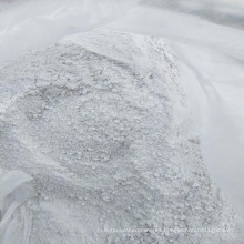 Polvo de silicato de circonio superfino