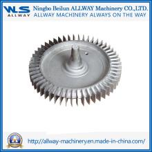 Hochdruck-Druckgussform Sw030A Elektroden-Laufrad für Siemens / Gussstücke