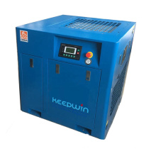 VSD inverter motor constant pressure variable frequency controller 7.5kw 10HP Screw Air Compressor