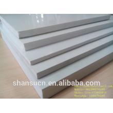 plastic pvc foam board for furniture / 5mm PVC Board, 15mm PVC Block