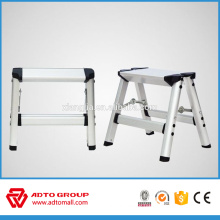 aluminum step stool, household step stool ,folding step stool