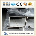 Galvanized carbon steel square tube and pipe