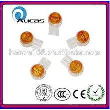 telecom Lock Wire Joint Connector & drop wire connector for K1/K2/K3 UY/UY2/UR/UB2A/UG/U1B/U1R/UG/UR2/UYF